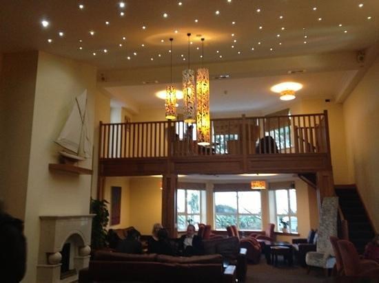 加利維奧飯店照片
