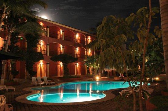 Estancia Real Los Cabos: Hotel