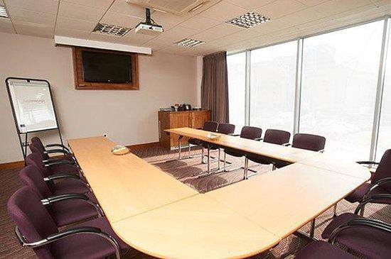 Jurys Inn Belfast: Belfast Meeting UShape