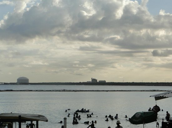 Be Live Experience Hamaca Suites:                   Vista da praia