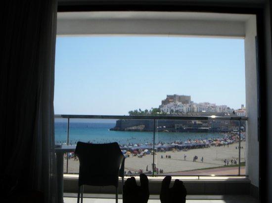 Hotel RH PortoCristo: Parte de la habitación