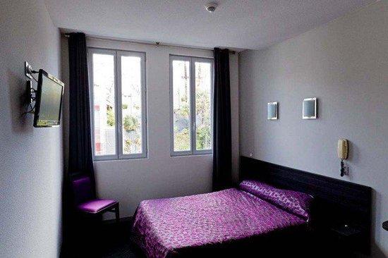 Photo of Hotel Saint Etienne Lourdes