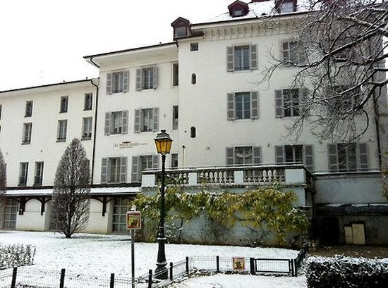 Photo of Le Royal Annecy