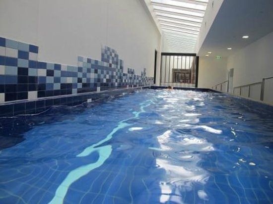 Citadines on Bourke Melbourne: Piscine
