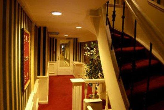 램브란트 호텔 이미지