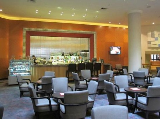Sydney Harbour Marriott Hotel at Circular Quay: Bar
