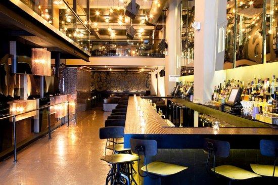 Photo of Spanish Restaurant Evr at 54 W 39th St, New York, NY 10018, United States