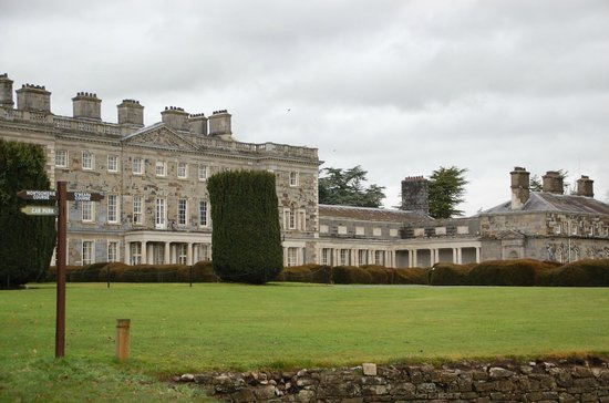 Carton House Hotel & Golf Club: Stately Home