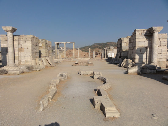 ‪Bluege Travel - Ephesus Day Tours‬