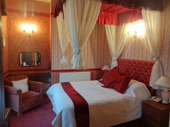 Photo of The Edward Hotel Gloucester