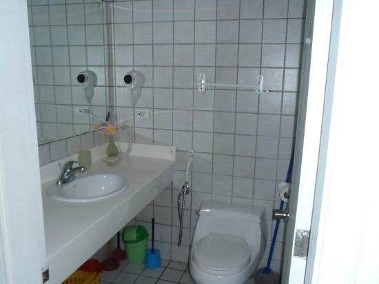 Bahia Dorada :                   baño