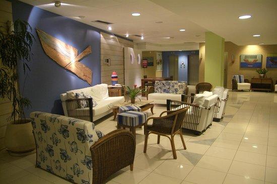 Costao do Santinho Resort Golf & Spa: hotel