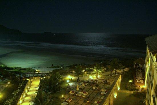 Costao do Santinho Resort Golf & Spa: playa