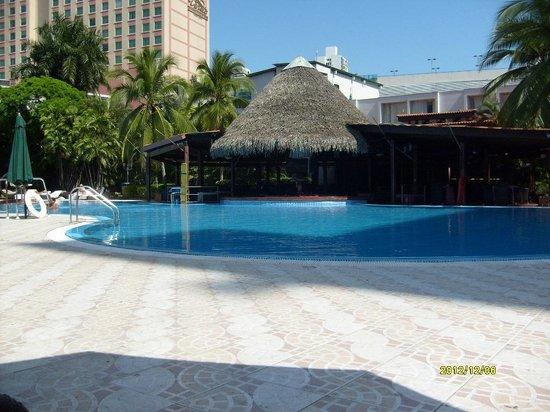 Hotel El Panama:                   Piscina Hotel57091290