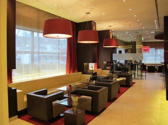 Pullman Cologne: Lobby