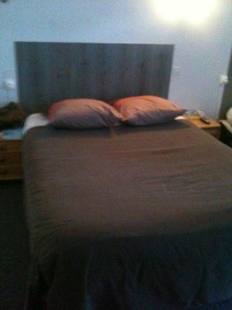 Hotel La Mayt:                   chambre