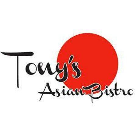 Tonys Asian Bistro : FUSION ASIATICA/FRANCESA