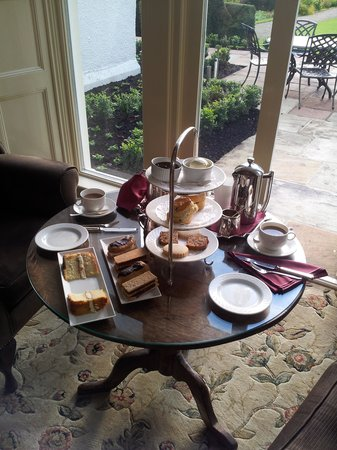Another Place, The Lake :                   Afternoon Tea