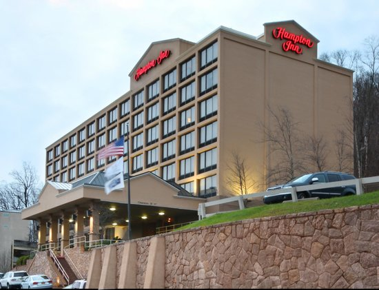 Hampton Inn White Plains / Tarrytown: Welcome to Hampton Inn White Plains/Tarrytown!