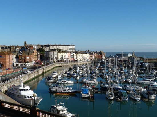 Ramsgate United Kingdom  City pictures : Ramsgate Harbour Picture of Ramsgate Royal Harbour & Marina ...