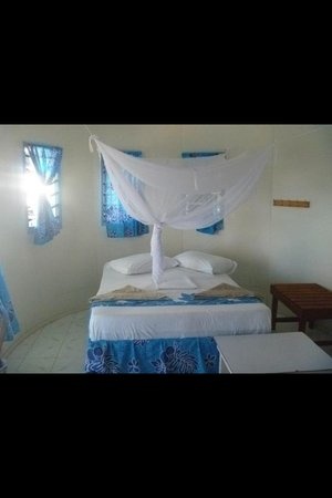 Litia Sini Beach Resort: Bedroom