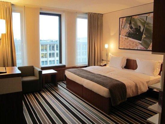 Sofitel Berlin Kurfuerstendamm: Guest room