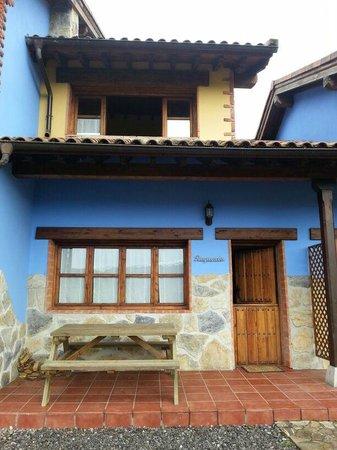 Balcon del Marques:                   Casa Requexón
