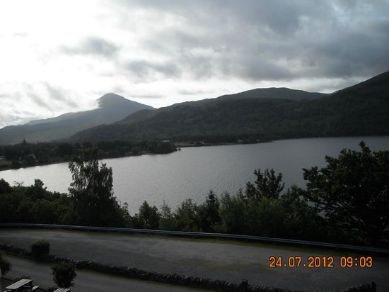 Macdonald Loch Rannoch Hotel Stunning Views Of Lake