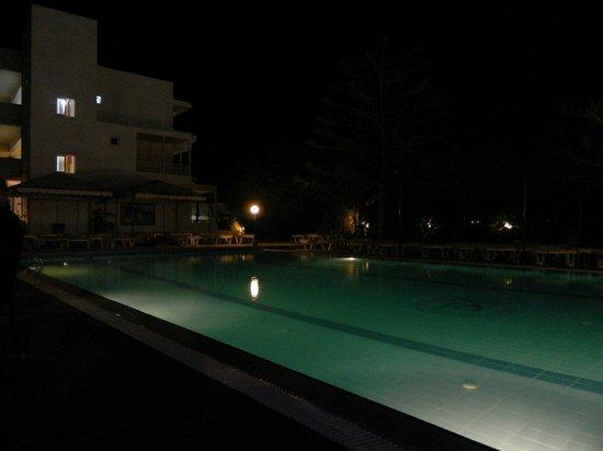 Cleopatra Classic Hotel: Pool