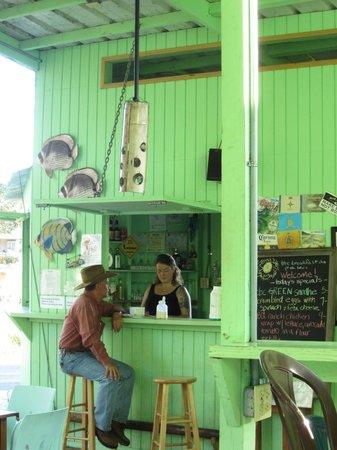 The Breakfast Club at Ola Lola's: Breakfast