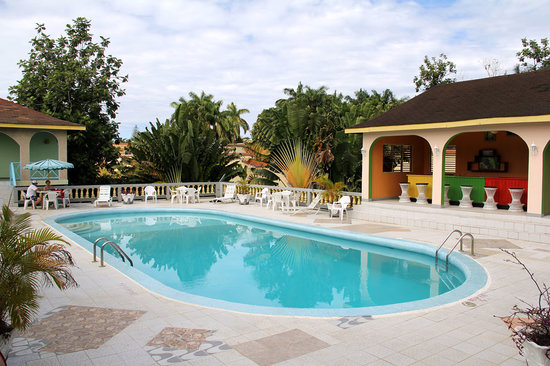 Photo of Pure Garden Resort Negril