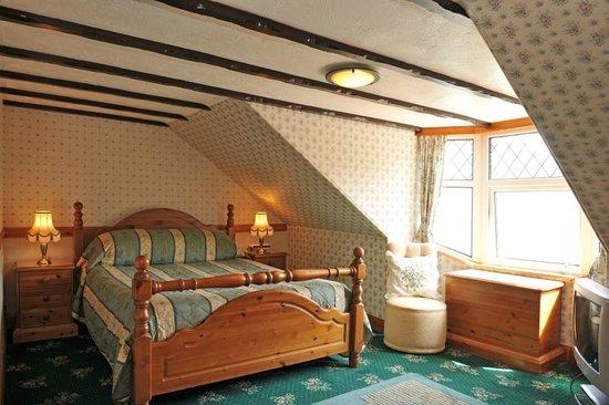 Ardlui Hotel: Room 22