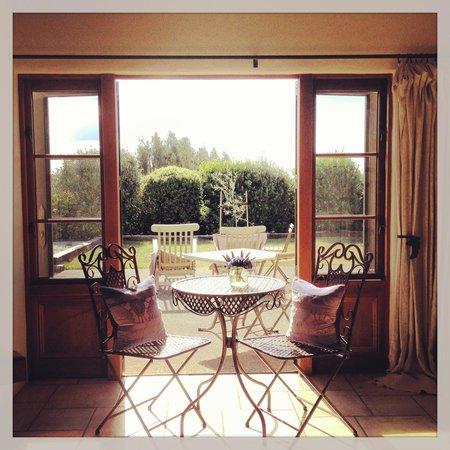 Lavender Hill:                   Lavender Room