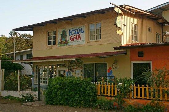 Hostal Gaia: Hostel Gaia