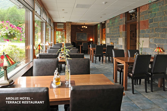 Ardlui Hotel & Restaurant