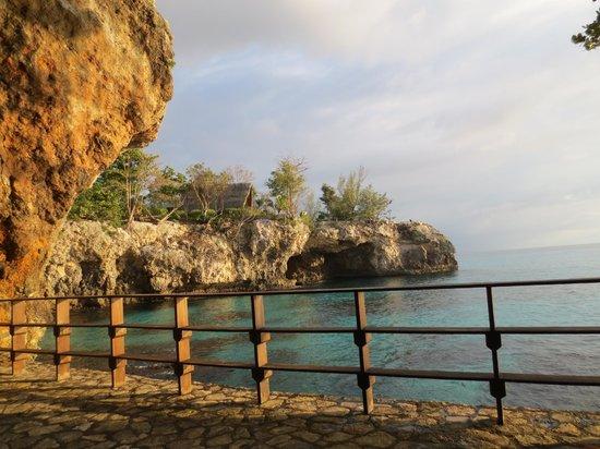 Villas Sur Mer:                                     Great view                                  