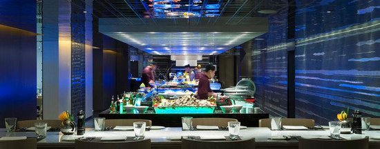 Gateway Hotel Hong Kong: Three On Canton