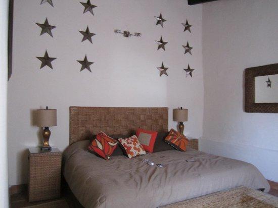 Hotel Parador Vernal:                   Nuestra habitación