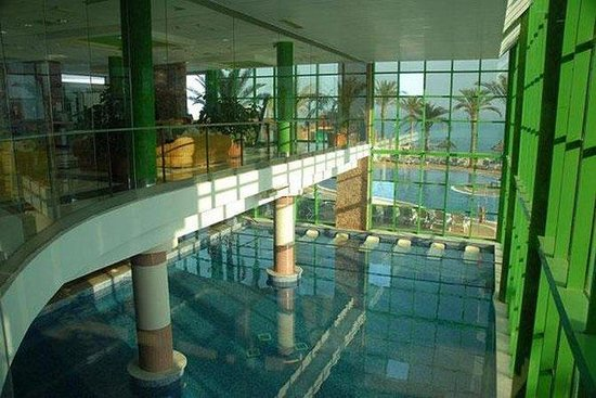 Holiday Palace: SPA
