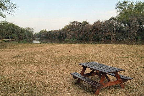 Parque Nacional Pre-Delta