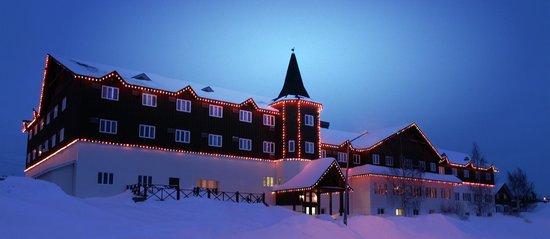 Wabush Hotel Labrador City
