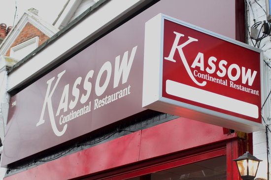 Kassow Continental