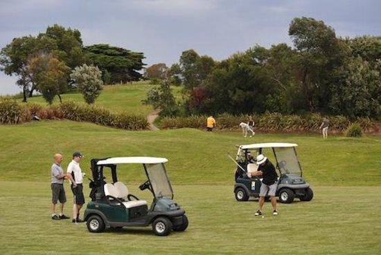 Eagle Ridge Golf Course: Corporate Golf at Eagle Ridge