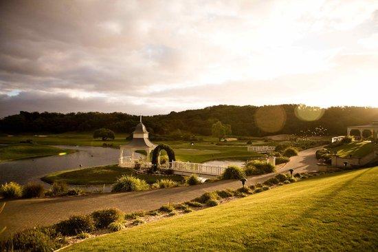 Eagle Ridge Golf Course & Wedding Venue