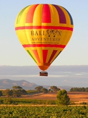 ‪Barossa Balloon Adventures‬
