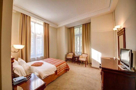 Amzei Hotel: Standard Single