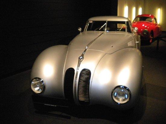 彼德森汽車博物館照片