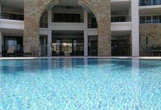 อพาร์ทเมนท์สบลูฮอริซั่นรีสอร์ท: Recreational Facilities