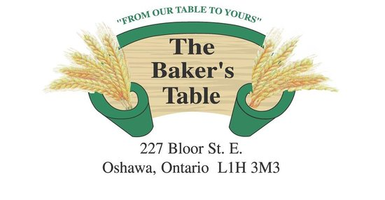 The Bakers Table