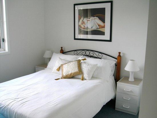 Bella Wind Bed and Breakfast: Chinook Bedroom